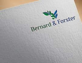 #67 for Bernard & Forster Logo Design by biplob1985