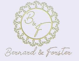 #12 for Bernard & Forster Logo Design by agjensioniremaks