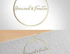 #26 for Bernard & Forster Logo Design by agjensioniremaks