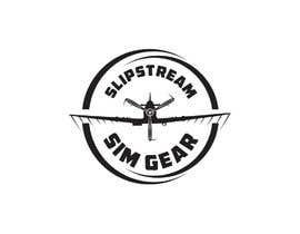#50 για Create a Logo based off a WW2 Spitfire aircraft (updated) από Saidurbinbasher