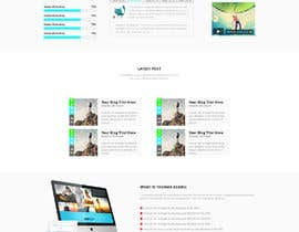 #14 for landing pages by shovon9615