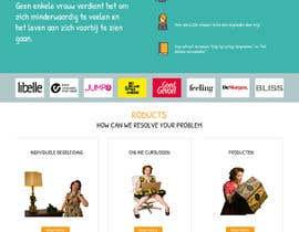#6 for Design our new homepage and blog index page af nikhiltank35