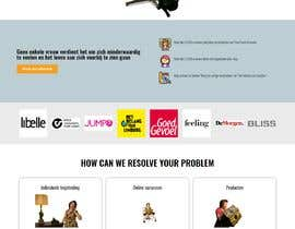 #4 for Design our new homepage and blog index page af andyfazle