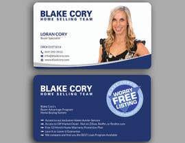 #218 para Design some Business Cards de Srabon55014