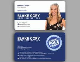 #221 para Design some Business Cards de Srabon55014