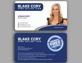 #223 para Design some Business Cards de Srabon55014