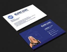 #213 para Design some Business Cards de tanzir69
