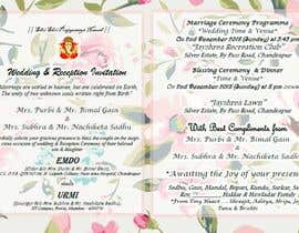 #2 für Build me a E-Wedding Card von gshetewy1