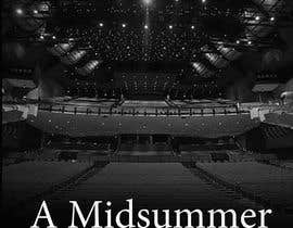 #72 for Theatre Poster - A midsummer nights dream by maidang34