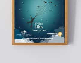 #65 pentru Theatre Poster - A midsummer nights dream de către ayahmohamed129