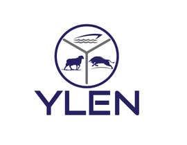 #23 for Logo Design - YLEN by ExalJohan
