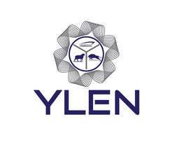 #26 for Logo Design - YLEN by ExalJohan