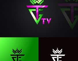 #102 para Logo for Gaming Crew por fourtunedesign