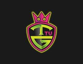 #103 para Logo for Gaming Crew por fourtunedesign