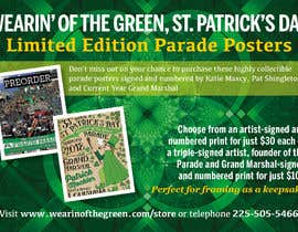 #3 untuk Store Ad for Parade Magazine oleh bazzielarder
