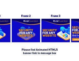 #25 untuk Google Adwords HTML5 Banner Ad Set oleh creativeblast82