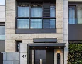 #3 for Exterior house modern design ideas by shaima2elfkhrany
