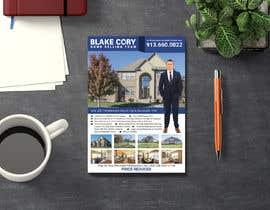 #61 for Design a Flyer af Designser