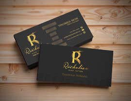 #248 for Design some Business Cards af sajaldx27