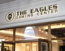 Nro 178 kilpailuun The Eagles gaming center (branding +interior design +  banner exterior design) käyttäjältä azizur247