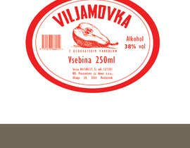 #7 for Redesign of current label by Vibecke