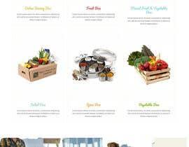 #7 para Desarrollo de un Sitio Web - Exportadora de Fruta Fresca de alenhr