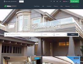 #7 for build a website for apartements rental by PhoenixGeek