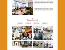 #2 for build a website for apartements rental by mdmustafiz