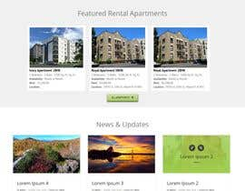 #12 for build a website for apartements rental by rajbevin