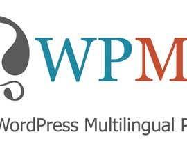 #4 for Add WPML Multilingual Plugin to WordPress Website by Omarahafez