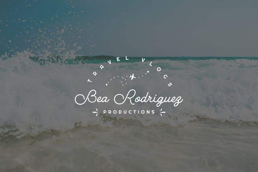 """Intrarea #2 pentru concursul """"Bea Rodriguez logo design"""""""