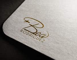 #105 pentru Bea Rodriguez logo design de către Tasnubapipasha