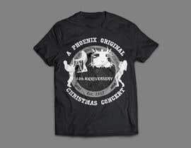 nº 48 pour Design a T-Shirt par ferhanazakia