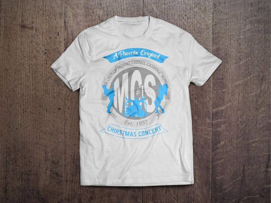 Proposition n°54 du concours Design a T-Shirt