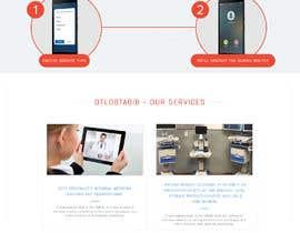 #12 for Design a Website Mockup af SimranChandok