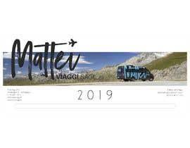 #93 για Design calendar 2019 standing page από afifahyuliastuti