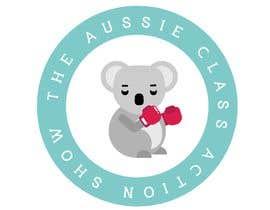 nº 18 pour Logo Design: Fighting Koala par KungFuTony