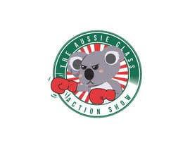 nº 13 pour Logo Design: Fighting Koala par LanaZel