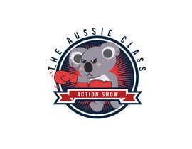 nº 14 pour Logo Design: Fighting Koala par LanaZel