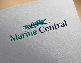 #13 for Design Brand and Social Media Look for Marine Company by biplob1985