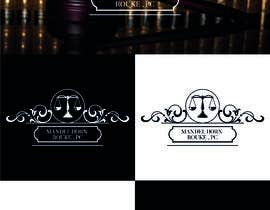 #512 for New Logo Design for Law Office by SalmaHB95