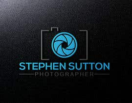 #50 for Design a logo for photographer by shahadatfarukom5