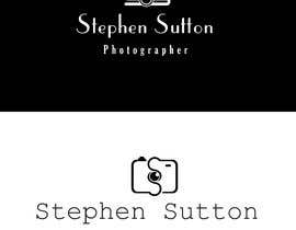 #53 for Design a logo for photographer by Ahmedd420