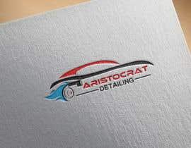 #401 for Logo Design - Automotive Detailing af rabbim971