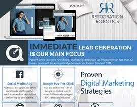 #103 for Sales Flyer - Need A More Professional Look (Original Attached) by shahria556