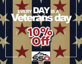 #1 untuk Veterans Day Ad for Toyota 4x4 company oleh rogers84