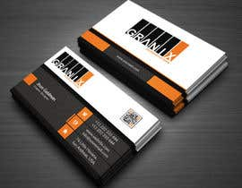#4 for Tri fold brochure + business cards by mdsajeebrohani