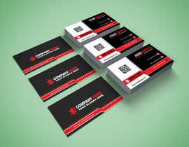 #19 for Tri fold brochure + business cards by mdsajeebrohani