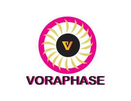 #118 для VORAPHASE LOGO от AbuHasan2018