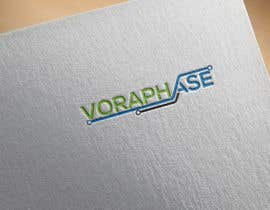 #139 для VORAPHASE LOGO от mdrabbidemra